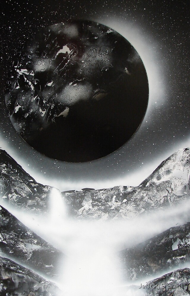 Black Planet by Jeffrey S Grant