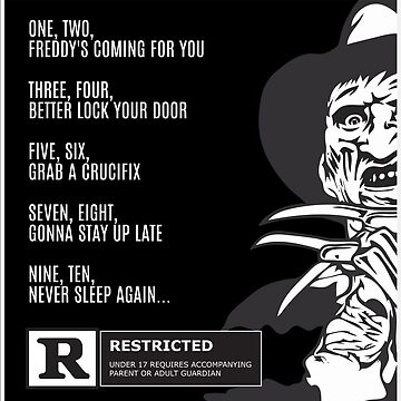Freddy Krueger by HeavenofHorror