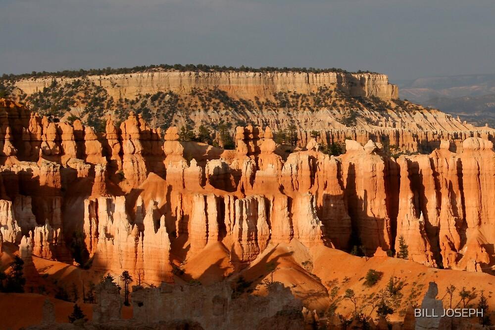 Bryce Canyon by BILL JOSEPH