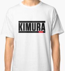 Kimura Brazilian Jiu Jitsu (BJJ) Classic T-Shirt