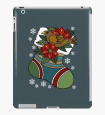 Birdnest Stocking iPad Case/Skin