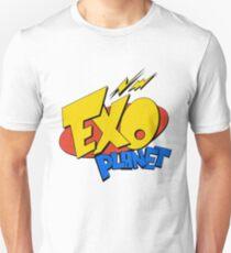 EXO - EXO PLANET Unisex T-Shirt