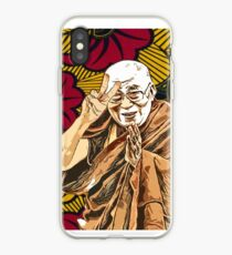 LAMA PEACE iPhone Case