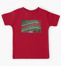 Mixed Vegetables Kids Tee