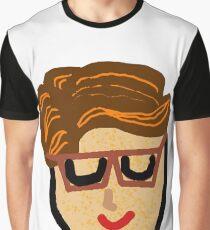 Barbara Holland Graphic T-Shirt