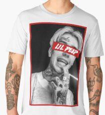 LIL PEEP Men's Premium T-Shirt