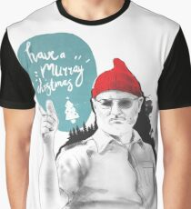 Have a MURRAY Christmas Graphic T-Shirt