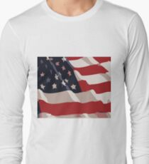 Let the flag wave T-Shirt