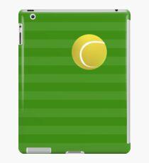 Tennis Ball iPad Case/Skin