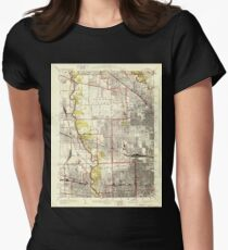 USGS TOPO Map Illinois IL River Forest 308618 1928 24000 T-Shirt