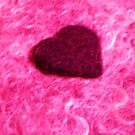 Cinnamon Heart by Felt4Ewe
