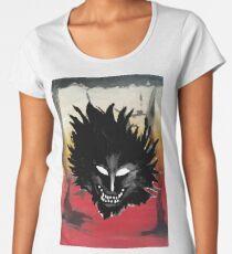 Nightmare Monster Women's Premium T-Shirt