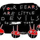 Fears by Tomek Kozyra