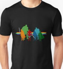 Rainbow Revengers Unisex T-Shirt