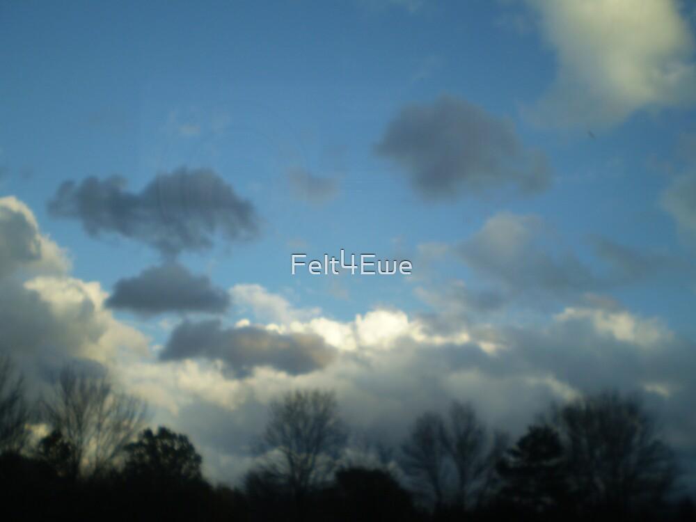 Silver Lining by Felt4Ewe