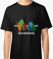 The Revengers Classic T-Shirt
