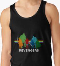 The Revengers Men's Tank Top