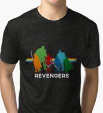 Die Rächer Vintage T-Shirt
