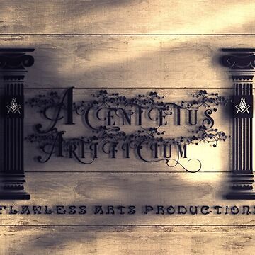 Acentetus Artificium, Flawless Arts Productions  by boss0501