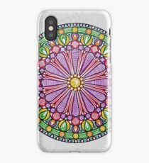 Mandala 5 iPhone Case/Skin