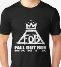 Fall Out Boy Mania T-Shirt