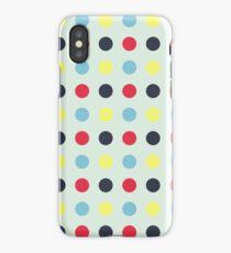 Ara Tiotio iPhone Case/Skin