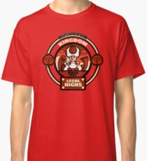 Legal Highs Classic T-Shirt