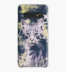 Linify Cat Case/Skin for Samsung Galaxy