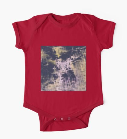 Linify Cat Kids Clothes