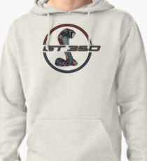 Ford Mustang Shelby GT350 Pullover Hoodie