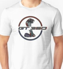 Ford Mustang Shelby GT350 T-Shirt