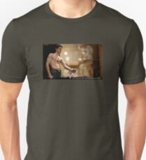 Travis Bickle 2 - Anything She Wanted T-Shirt
