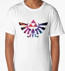 Zelda Long T-Shirt
