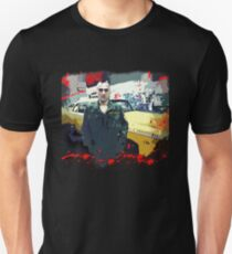 Travis Bickle 3 T-Shirt