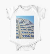 Downtown Skyscraper Kids Clothes