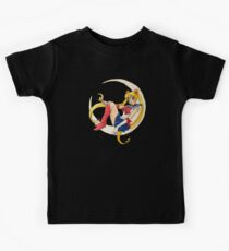 Sailor Moon Kids Tee