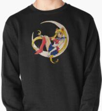 Sailor Moon Pullover Sweatshirt