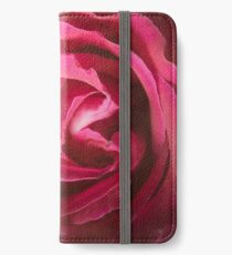 Tranquility iPhone Wallet