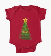 Blessing Tree (T-Shirt) Kids Clothes