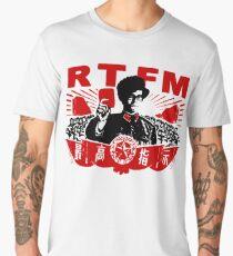 RTFM - MOSS Men's Premium T-Shirt