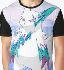 Alolan Zangoose Graphic T-Shirt