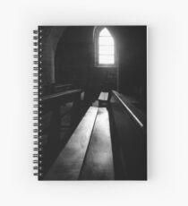 18 010 Spiral Notebook