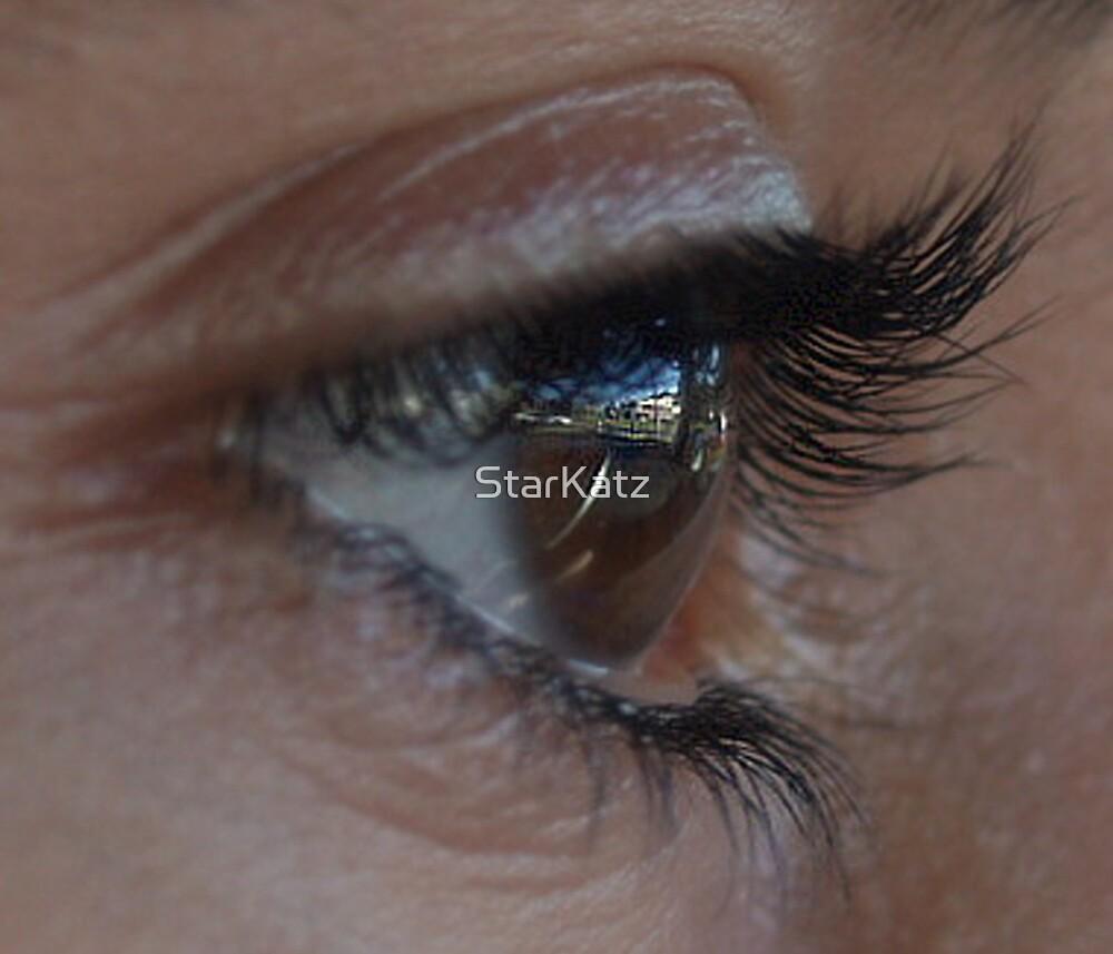 Eye by StarKatz