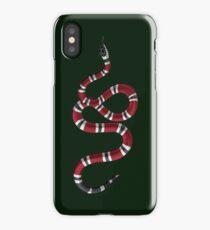 Gucci Snake iPhone Case/Skin