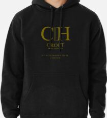 Tomb Raider inspired - Croft Holdings Pullover Hoodie