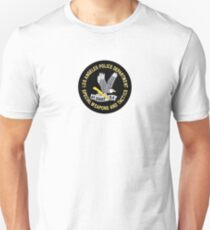 Los Angeles Police Department SWAT T-Shirt
