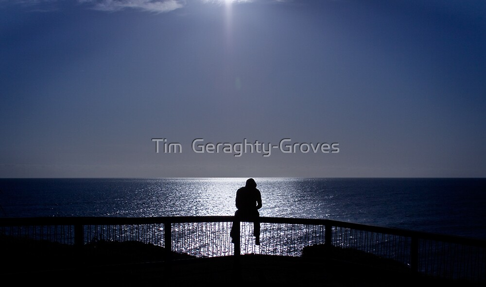 Solitude by Tim  Geraghty-Groves
