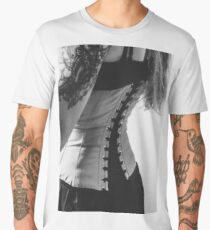 Corset Men's Premium T-Shirt