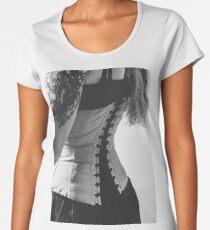Corset Women's Premium T-Shirt