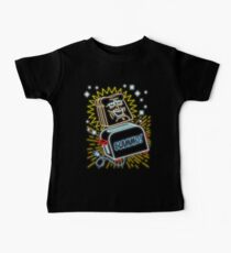 Powdered Toaster Baby Tee